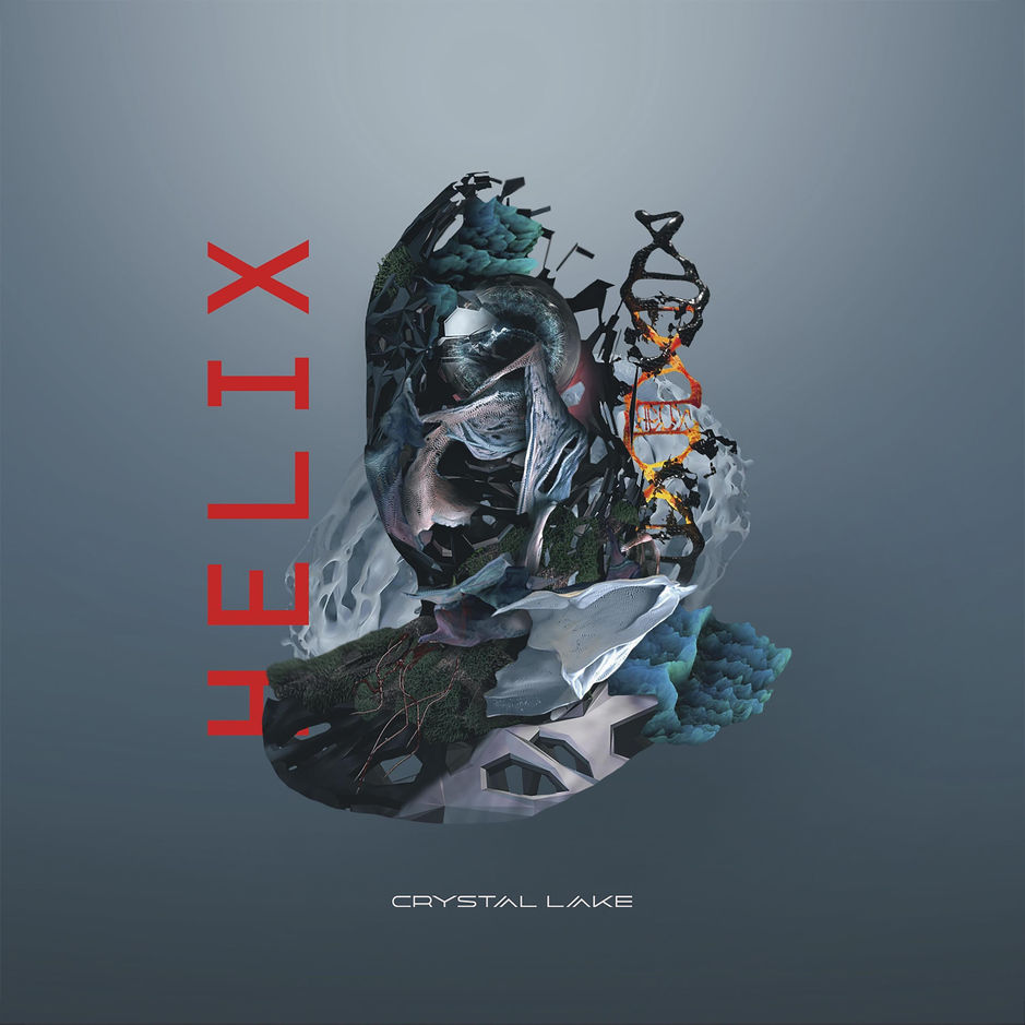 DOWNLOAD ALBUM: Crystal Lake – Helix (2019) (ZIP)