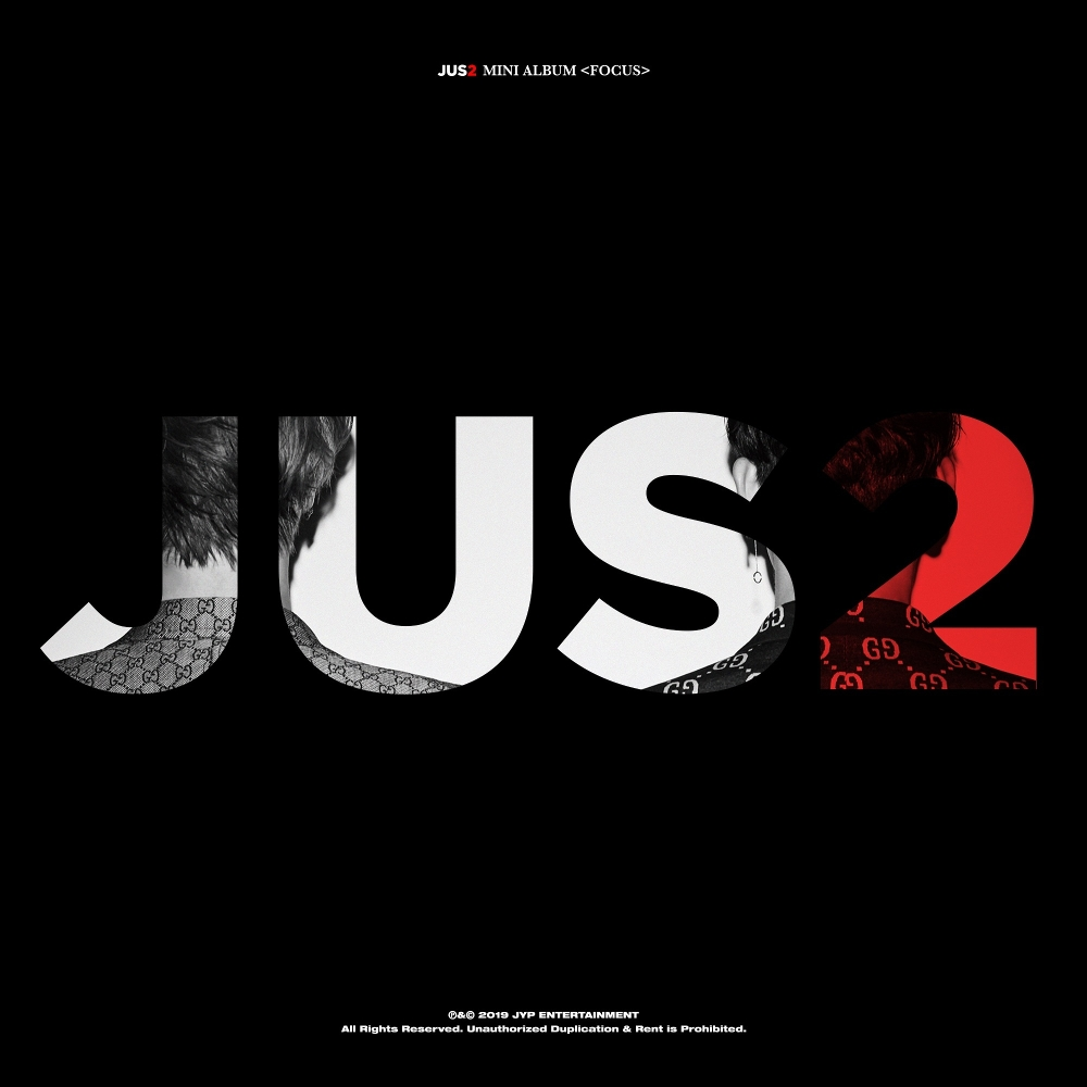 Jus2 (저스투)  –  DRUNK ON YOU