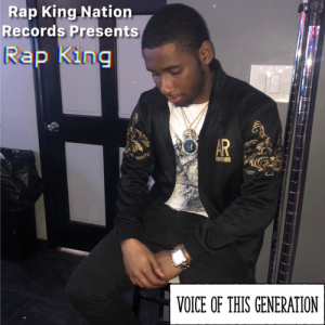 Rap King – Voice of This Generation (2019)