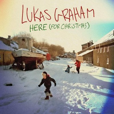 DOWNLOAD MP3: Lukas Graham – Here (For Christmas) • Hip Hop Wave